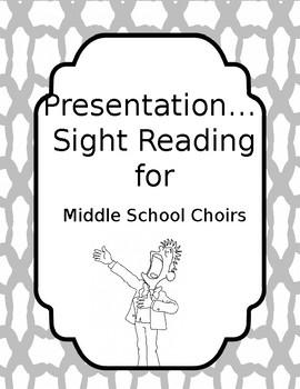 Sight Reading Worksheets & Teaching Resources | Teachers Pay Teachers