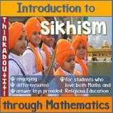 Sikhism: Introduction to Sikhism through Mathematics