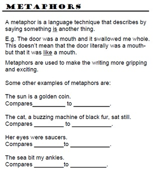 Simile And Metaphor Worksheets 5th Grade Simile Metaphor as well  also printable personification worksheets – onlineoutlet co together with Figurative Language Worksheets Grade Free Figurative Language Free likewise Quiz   Worksheet   Poetic Metaphors  Personification   Similes furthermore Metaphor Worksheets For Kids Similes And Metaphors Simile Grade Free together with free simile and metaphor worksheets further mon Figures of Sch 2  Simile  Metaphor and Personification moreover  additionally  as well  as well Personification Worksheets Grade Sight Words Simile Metaphor also  also Introduction to Simile  Metaphor and Personification by Christy NZ besides Similes  metaphors and personification sheets  by Miss N   Teaching further Personification Worksheets And Hyperbole Simile Metaphor Worksheet. on similes metaphors and personification worksheets