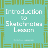 Introduction to Sketchnotes