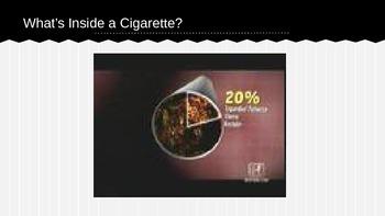 Introduction to Smoking Unit