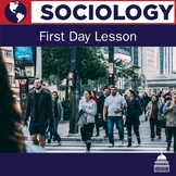 Introduction to Sociology Lesson