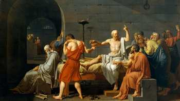 Socrates Handout- Introduction to Philosophy (PDF can email w/hyperlinks)