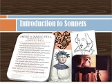 Introduction to Sonnets Lesson