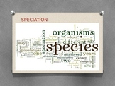 Introduction to Speciation PowerPoint Presentation