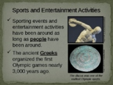 Foundations of Sports & Entertainment Marketing