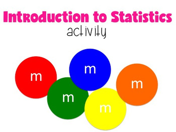 Introduction to Statistics Activity