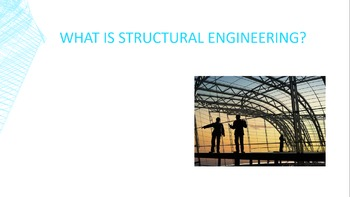 Introduction to Structural Engineering- No prep!