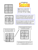 Introduction to Sudoku