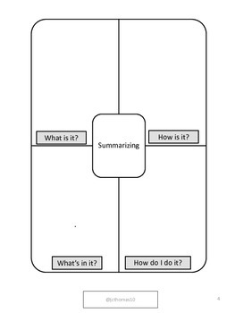 Introduction to Summarizing