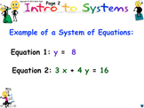 Introduction to Systems