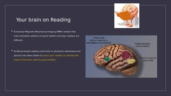 Introduction to Teaching Children to Read: The Big Picture