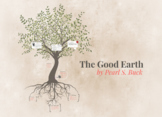 Introduction to The Good Earth (Prezi)