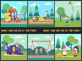 Introduction to 'The Park'