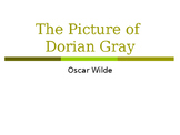 Introduction to The Picture of Dorian Gray and the Victorian Age