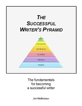 Introduction to The Successful Writer's Pyramid