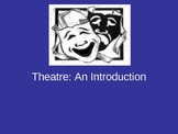 Introduction to Theatre History