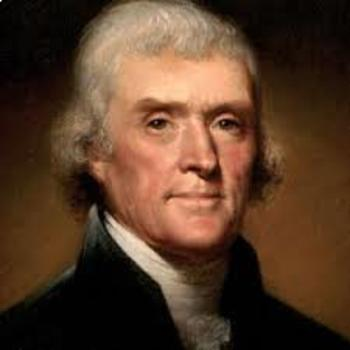 Introduction to Thomas Jefferson