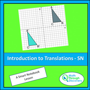 Geometry:  Introduction to Translations