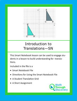 Introduction to Translations - SN