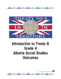 Introduction to Treaty 6 (Alberta, Canada)