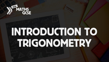 Introduction to Trigonometry - Complete Lesson