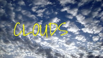 Introduction to Types of Clouds