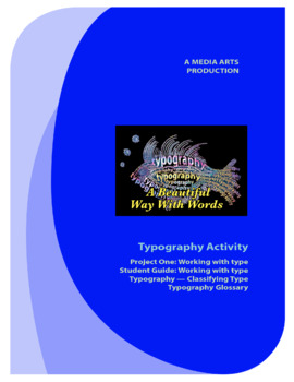 Introduction to Typography ~ Activity