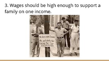 Introduction to U.S minimum wage/mathematcal inequalities