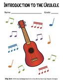 Introduction to Ukulele Workbook