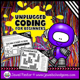 Introduction to Unplugged Coding Activities (Hour of Code