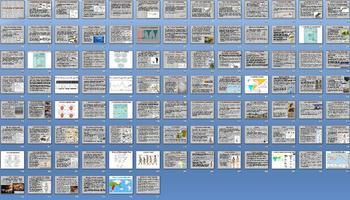 Introduction to Vertebrates Unit Bundle - 9 files