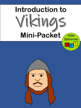 Introduction to Vikings - Mini-Packet