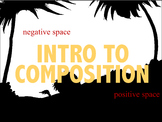 Introduction to Visual Composition Terms (through storybooks)