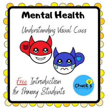 Introduction to Visual Cues and Mental Health - Primary Level
