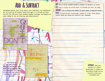 Introduction to Visual Journaling