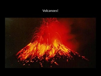 Introduction to Volcanoes