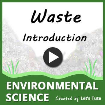 Introduction to Waste