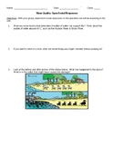 Introduction to Water Quality Unit: Open-Ended Responses