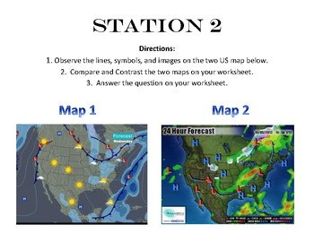 Introduction to Weather - Stations