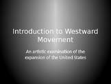 Introduction to Westward Movement
