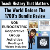 Introduction to World History Complete Bundle Unit: *NOT E