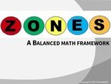Introduction to Zones Math - A Balanced Math Framework (Gu