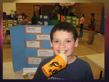Introduction to a Science Fair Power Point
