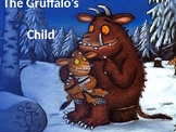 Introduction to adjectives through the story 'The Gruffalo