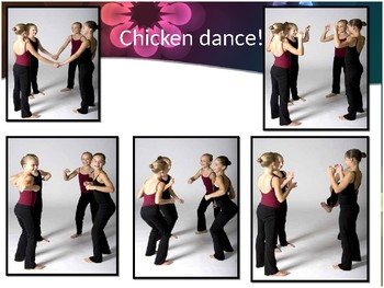 Introduction to dance for kids