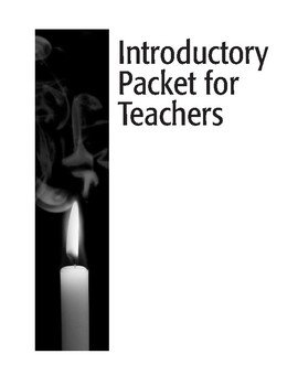 Introduction to our Holocaust Curriculum