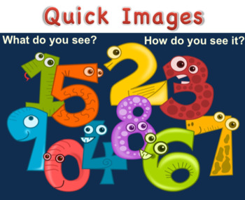 Introduction to quick images