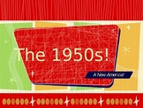 Introduction to the 1950s Presentation
