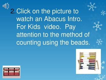 Introduction to the Abacus